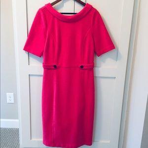 Boden Ottoman Dress